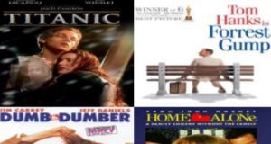 Best 90s movies