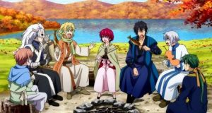 Yona of the Dawn Season 2