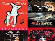Best 50s Movies