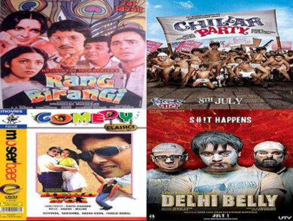 Best hindi comedy movies of all time full hd