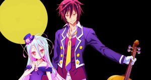 No Game No Life Season 2 Release Date Confirmed