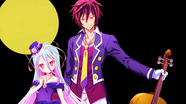 No Game No Life Season 2 Release Date