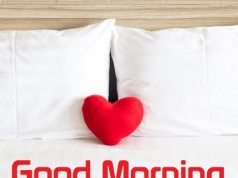 romantic good morning sms in english