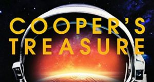cooper's treasure season 3 air date