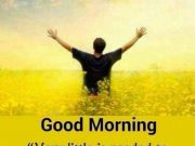 good morning thoughts for friends