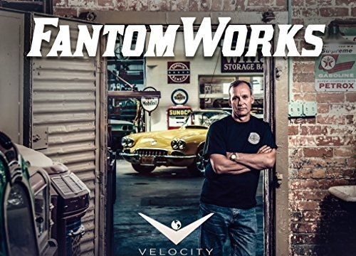 who cancelled fantomworks