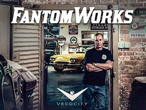 Why Was Fantomworks Cancelled 2020 Will There Be No Season 10 At All Filmschoolwtf