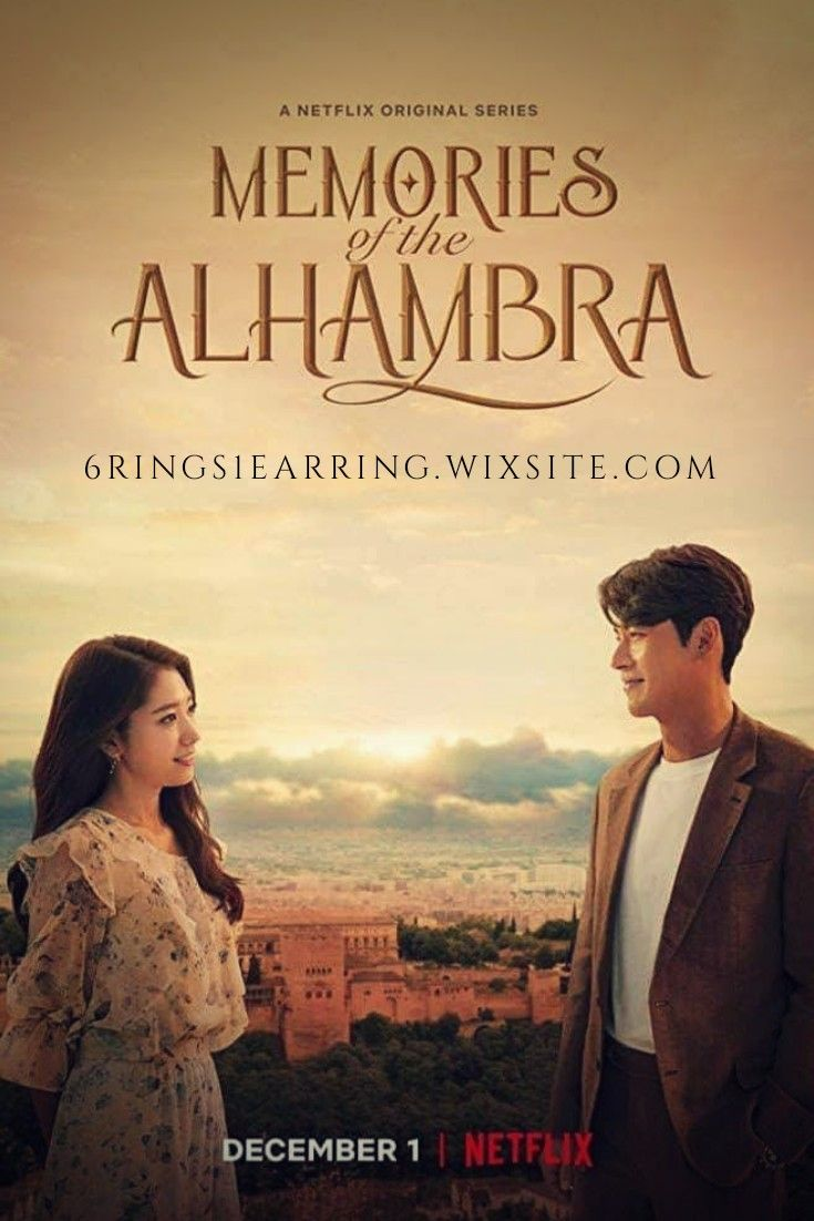 memories of the alhambra kdrama